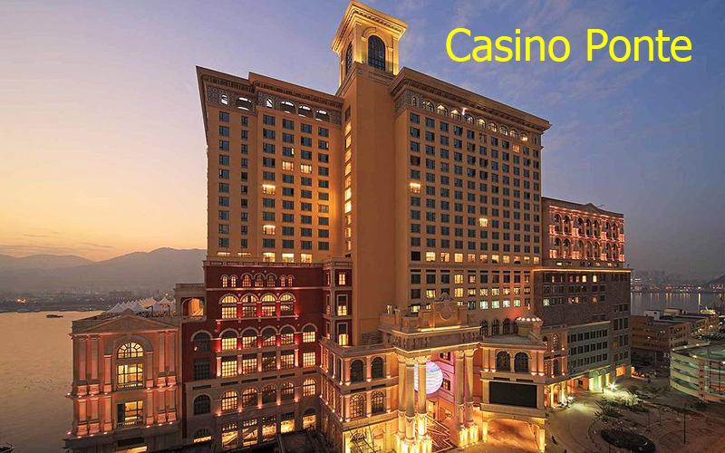 Casino Ponte